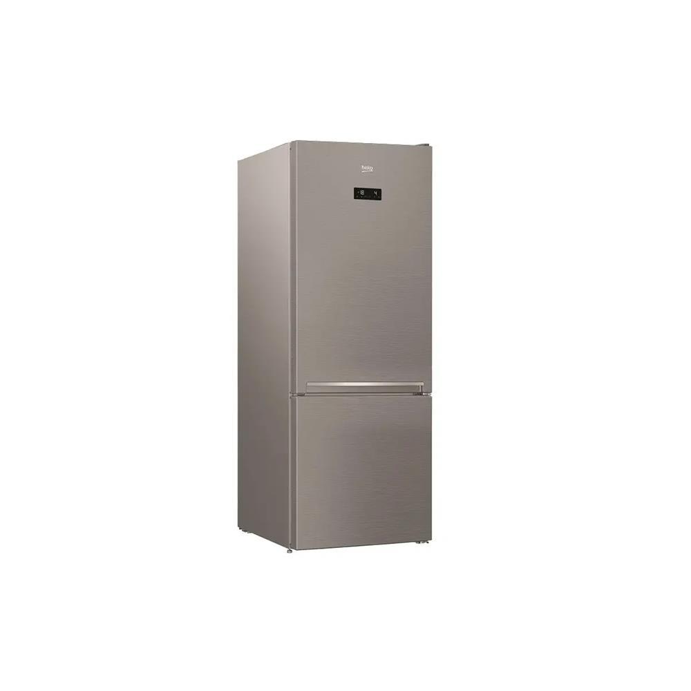 Beko Hladilnik z zamrzovalnikom RCNE560E40ZXB