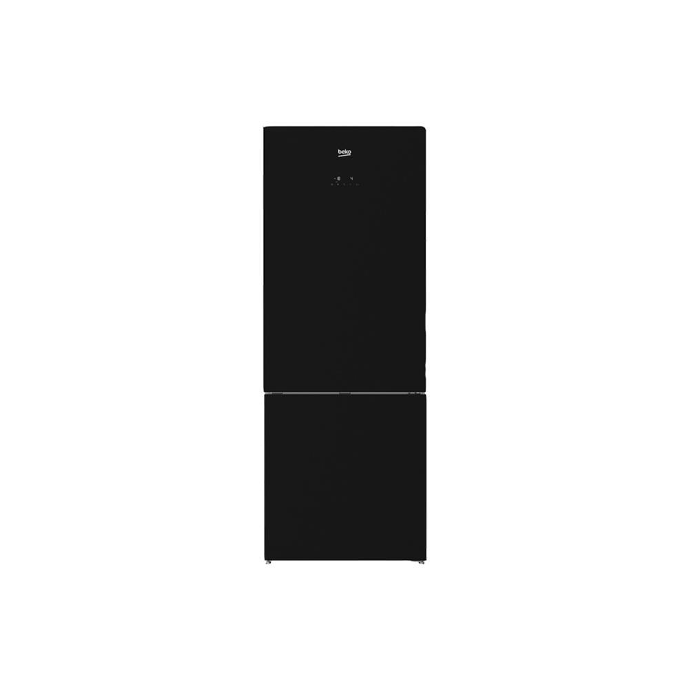 Beko Hladilnik z zamrzovalnikom CNE520EE0ZGB
