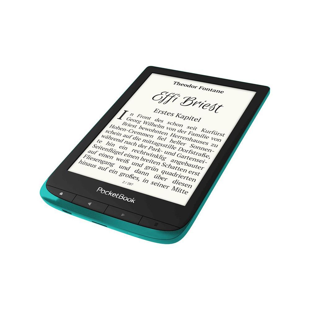 PocketBook Elektronski bralnik Touch Lux 4