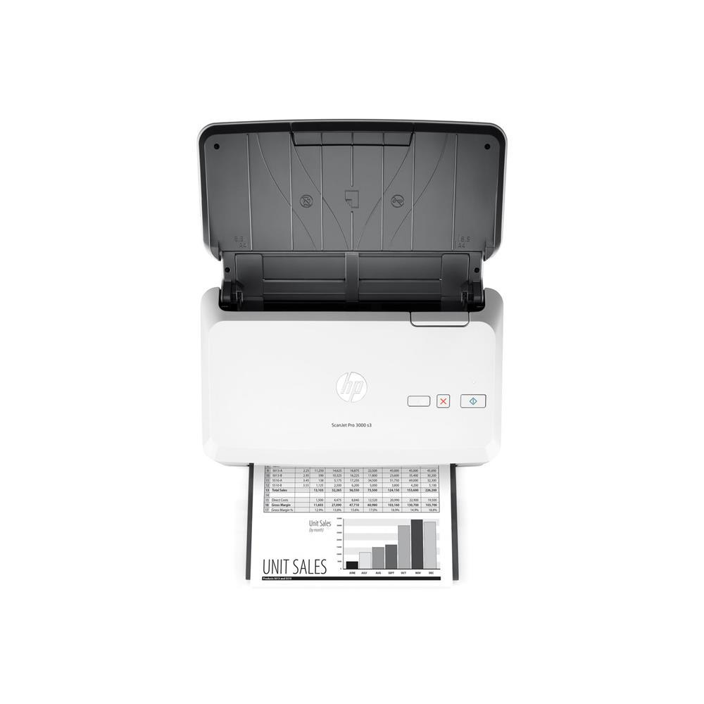 HP Optični čitalnik ScanJet Pro 3000 s3