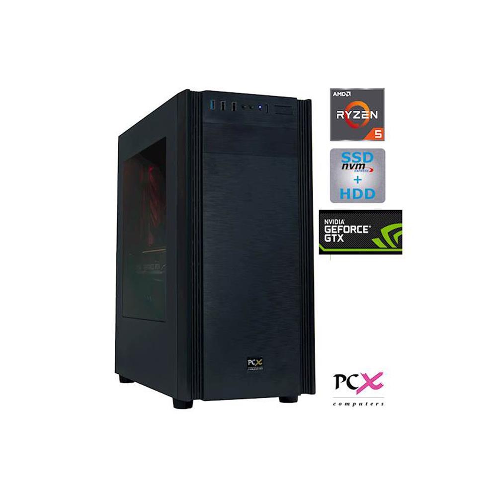 PCX Računalnik EXTIAN XA7