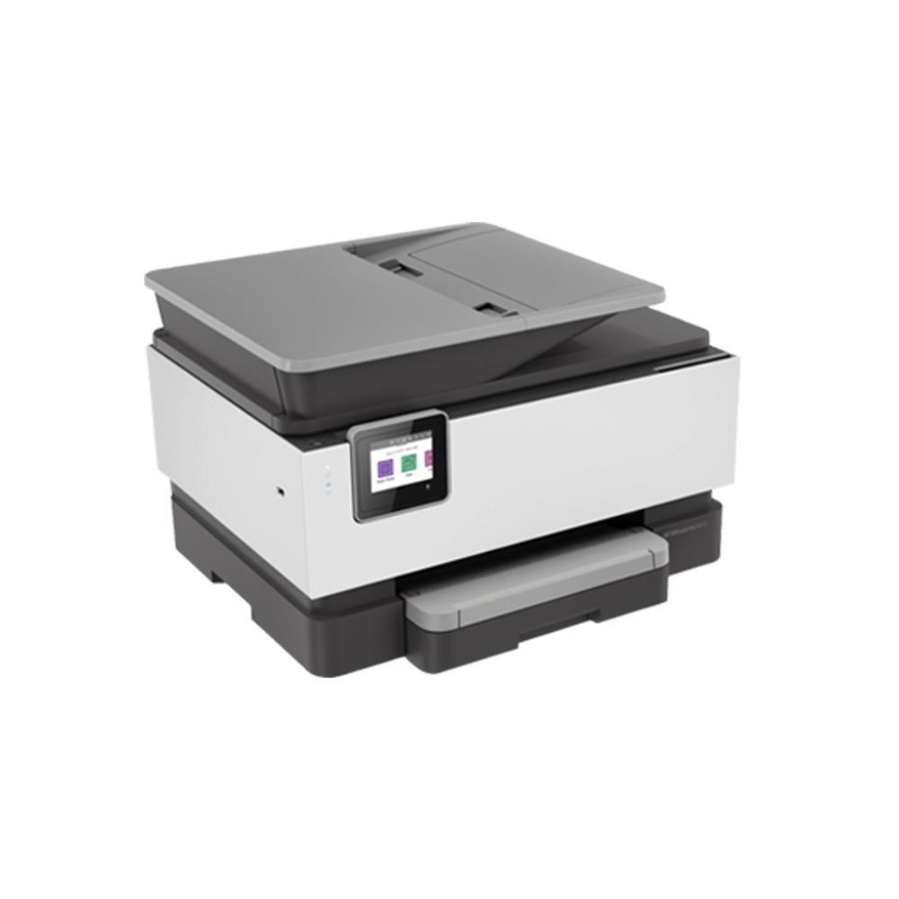 HP Večfunkcijska brizgalna naprava OfficeJet Pro 9013