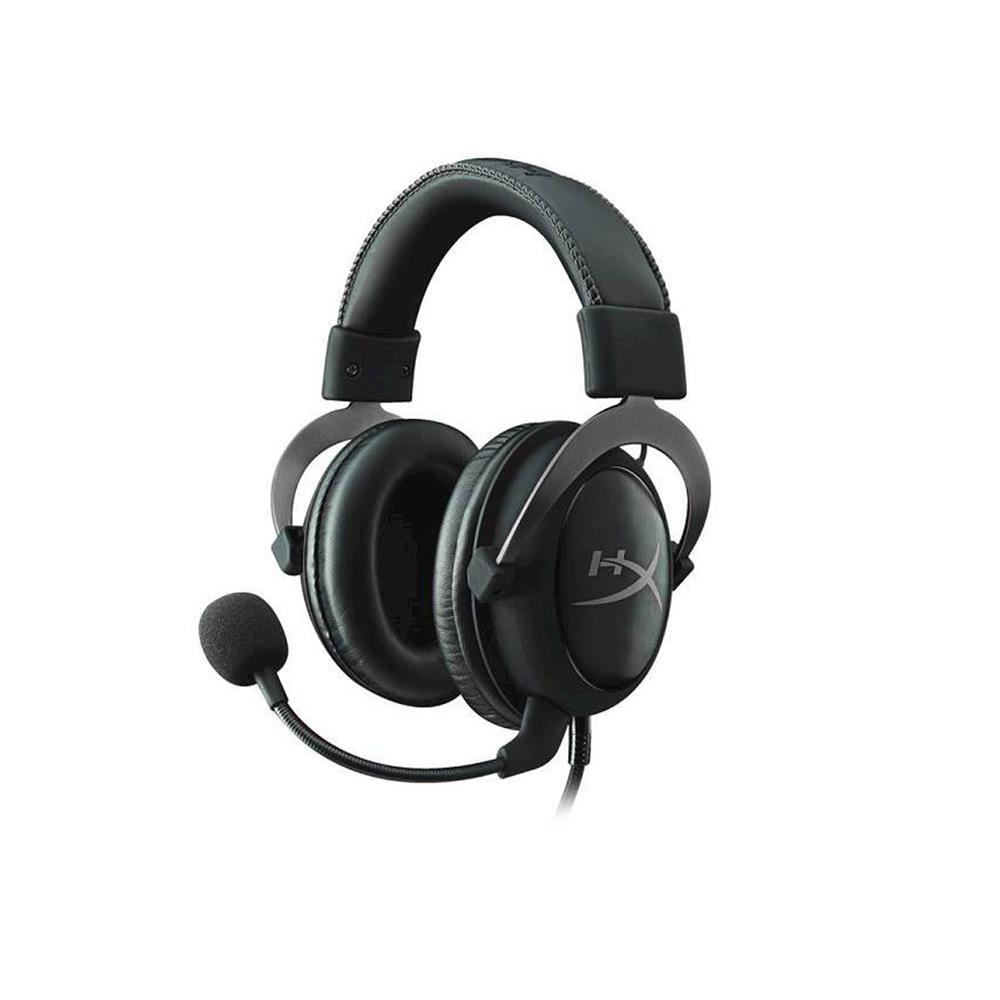 Kingston Gaming slušalke HyperX Cloud II