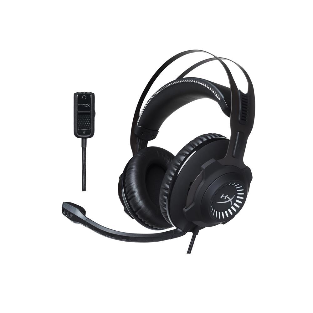 Kingston Gaming slušalke HyperX Cloud Revolver (HX-HSCR-GM)