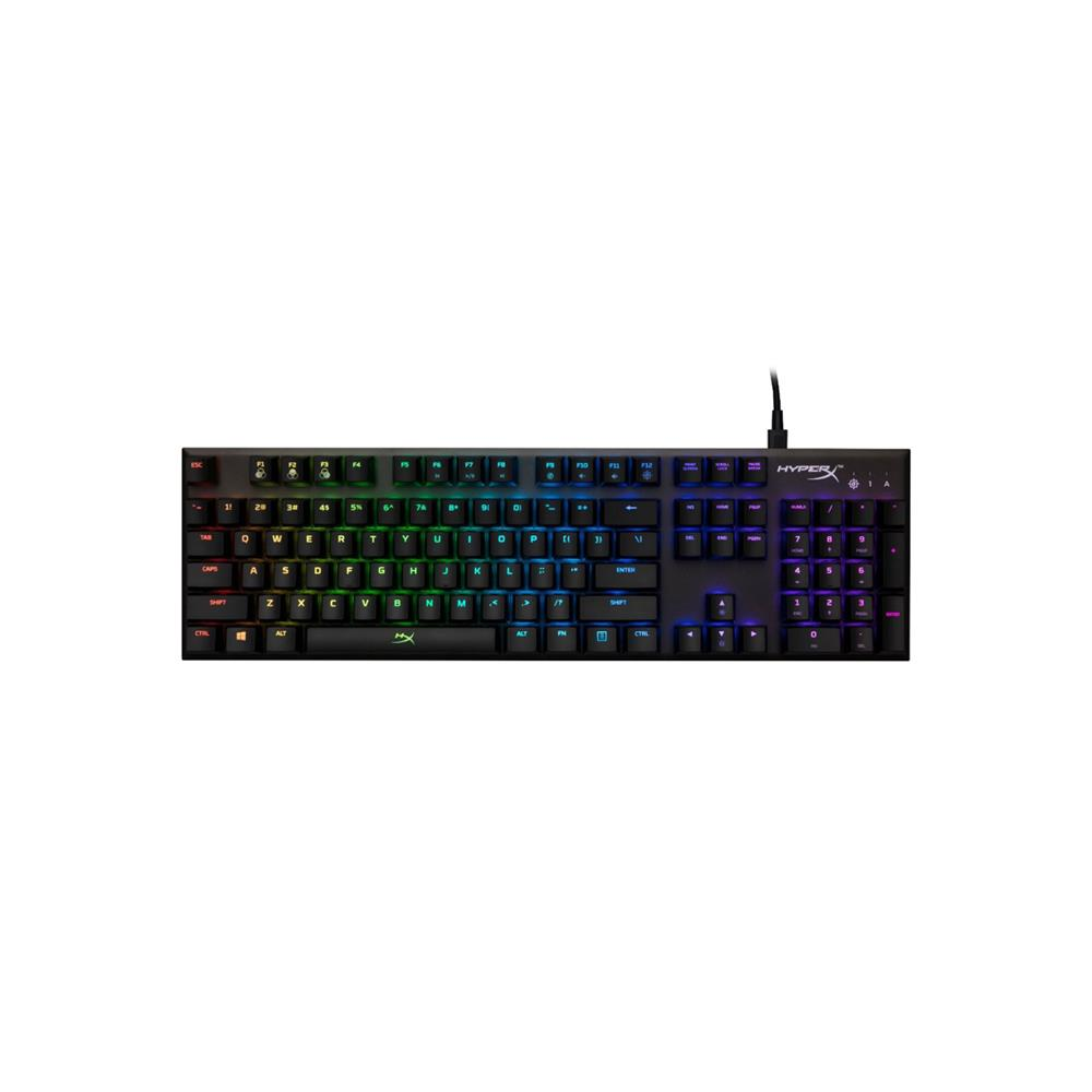 Kingston Gaming tipkovnica HX Alloy FPS (HX-KB1SS2-UK)