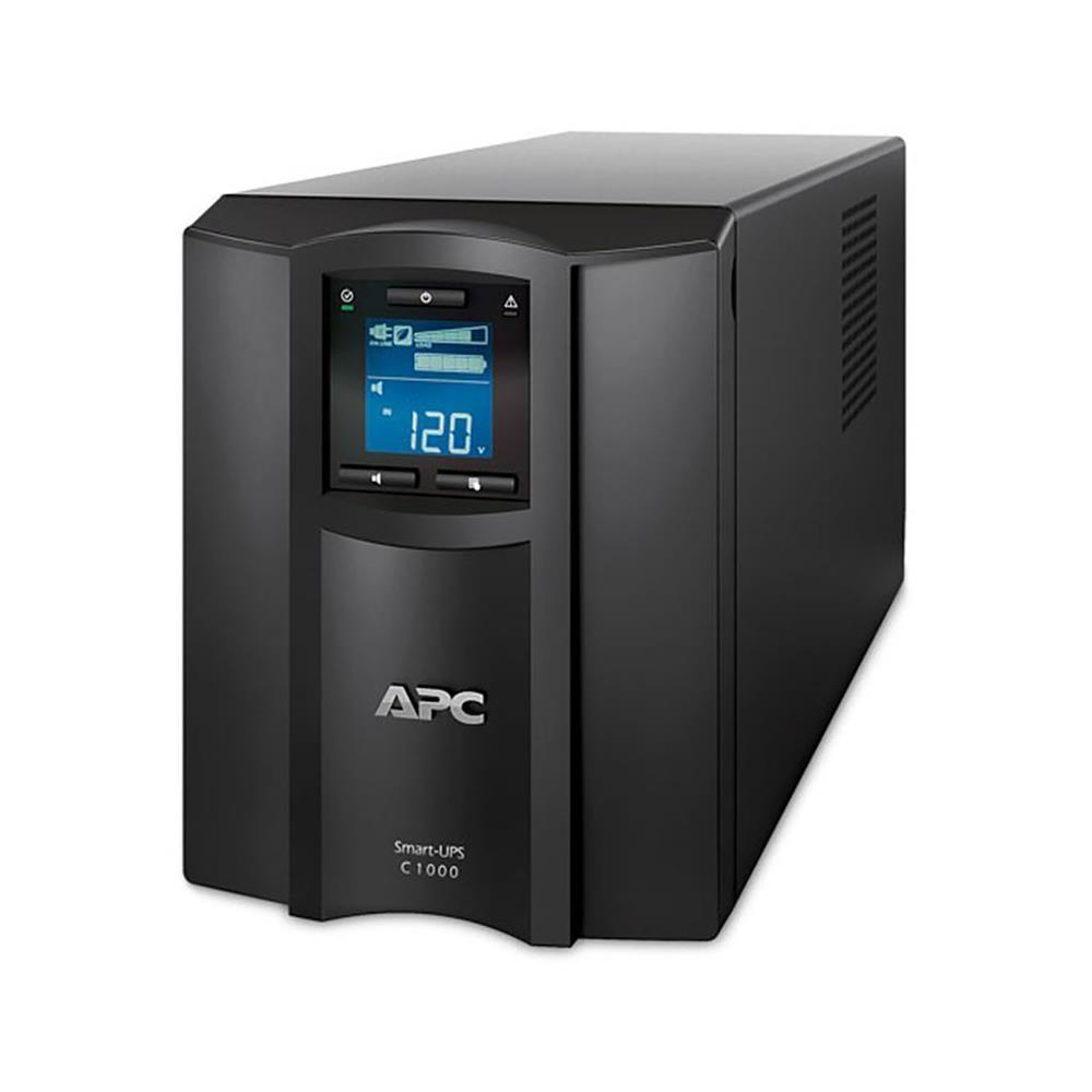 APC UPS brezprekinitveni napajalnik Smart SMC1000IC