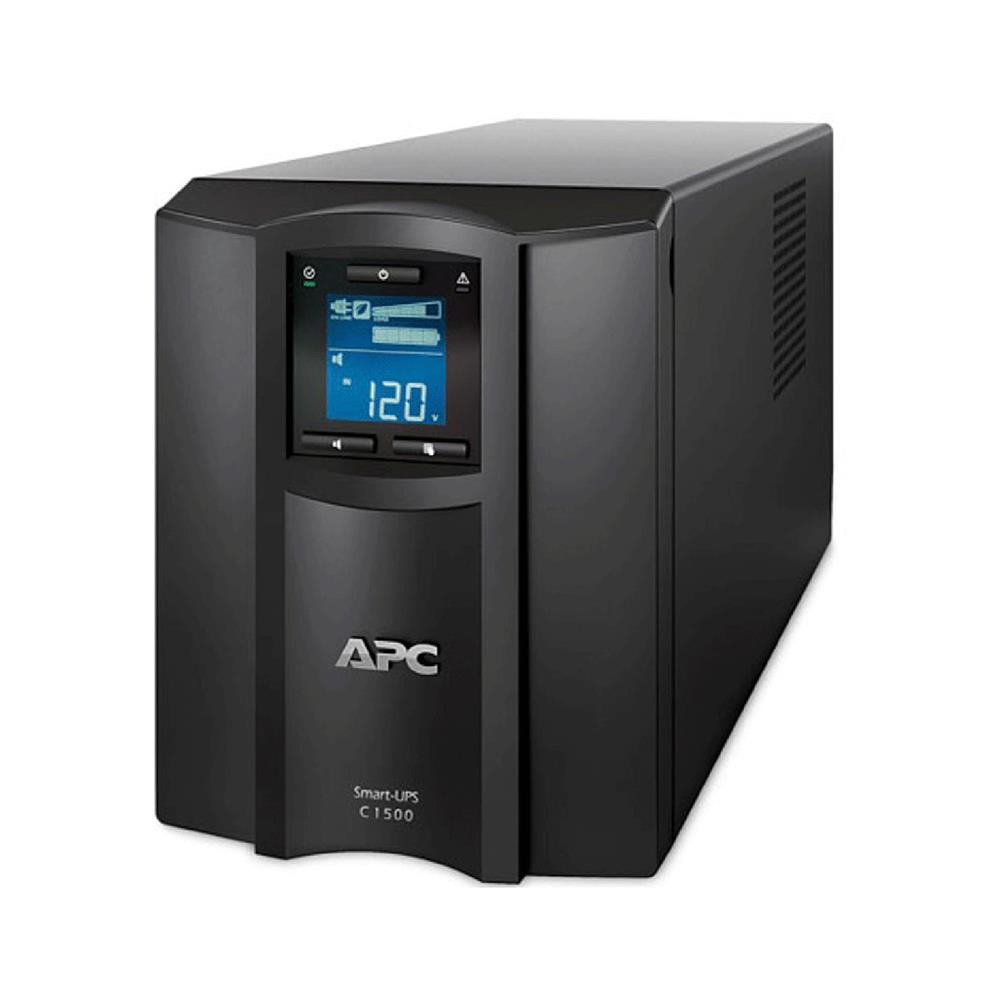 APC UPS brezprekinitveni napajalnik Smart SMC1500IC