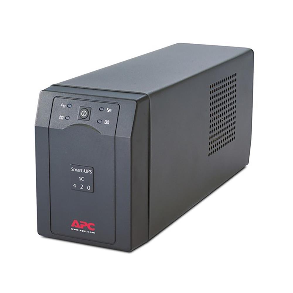 APC UPS brezprekinitveni napajalnik Smart SC420I