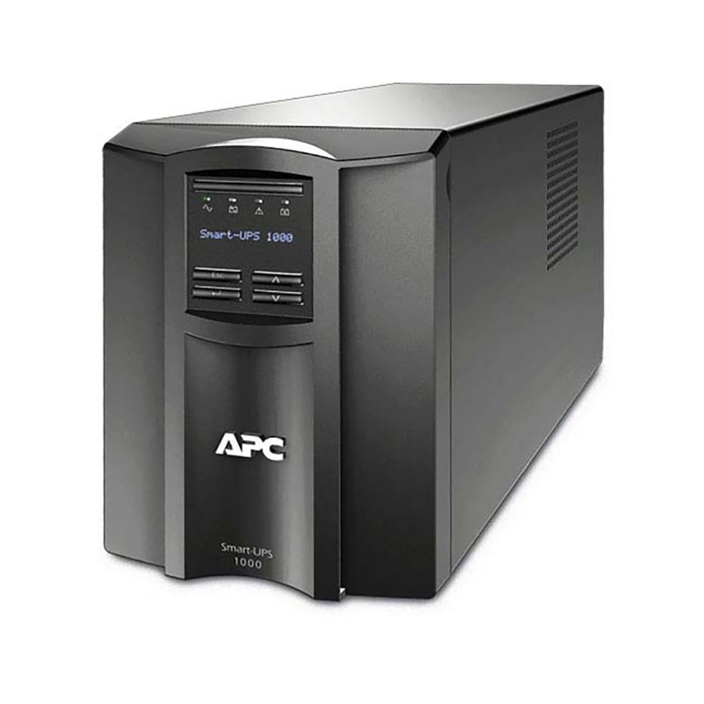 APC UPS brezprekinitveni napajalnik Smart SMT750I
