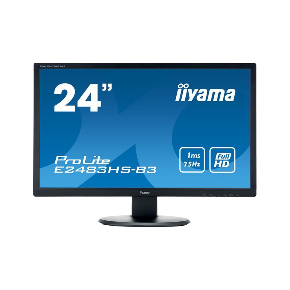 Iiyama E2483HS-B3