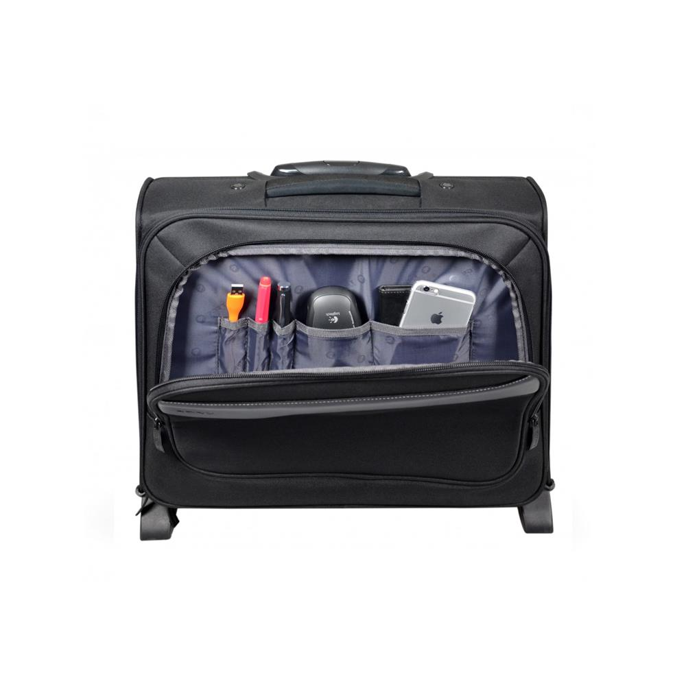 Port Designs Potovalna poslovna torba na kolesih 105318
