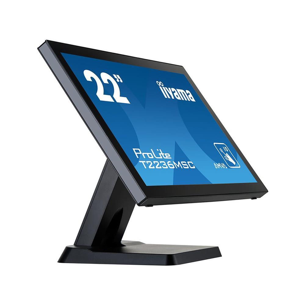 Iiyama Monitor na dotik T2236MSC-B2
