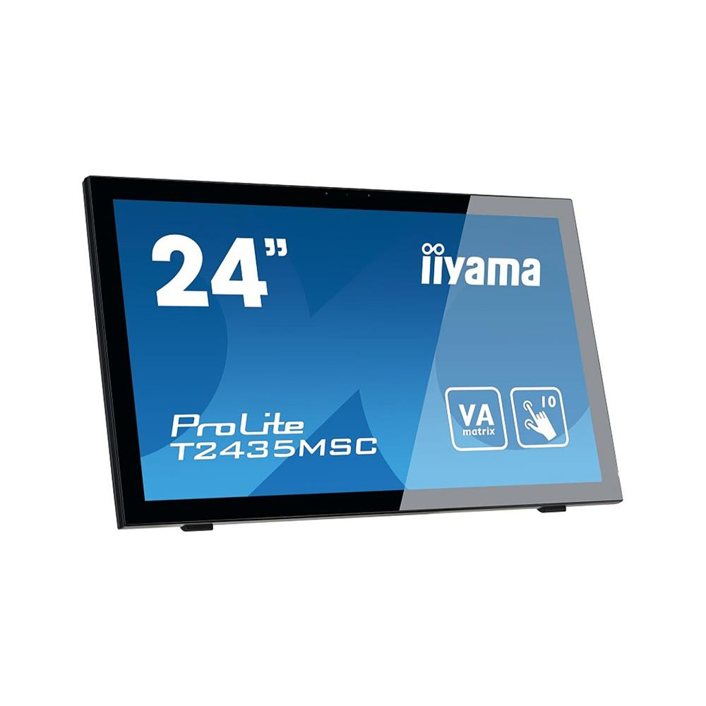 Iiyama Monitor na dotik T2435MSC-B2