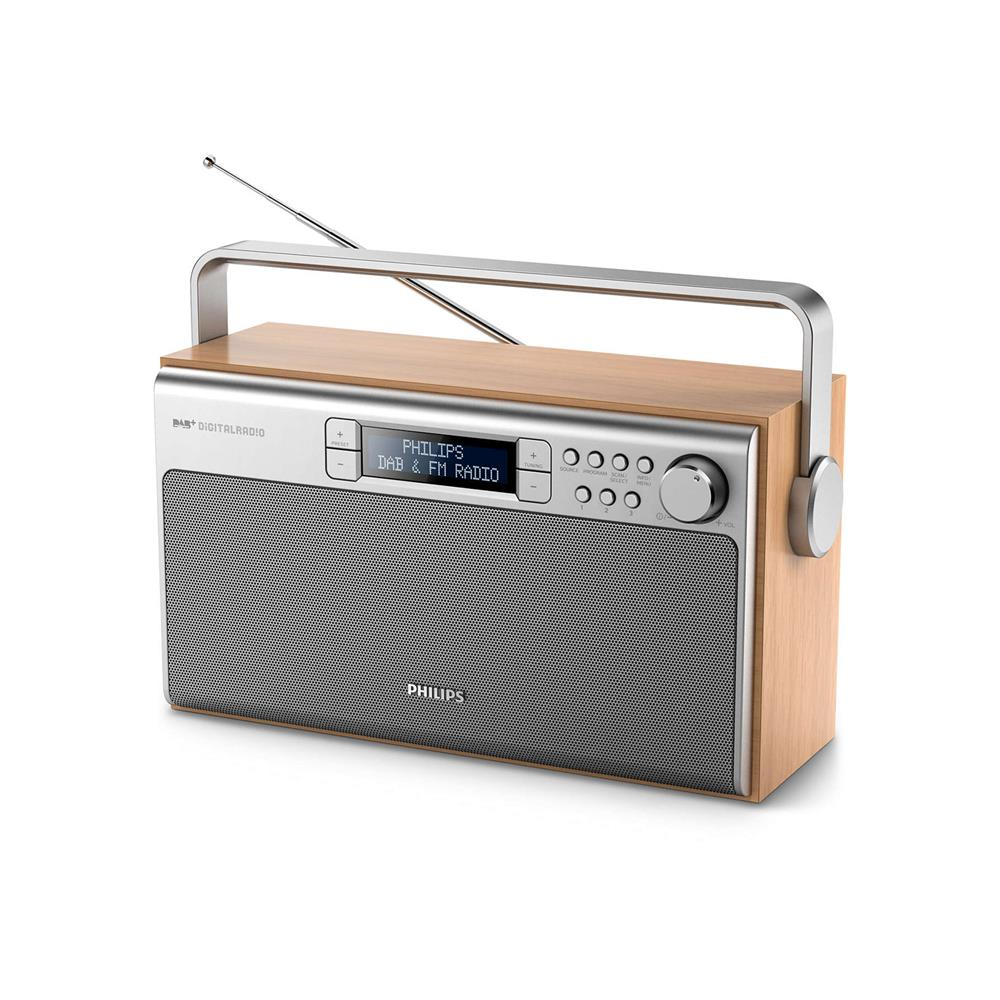 Philips Prenosni radio AE5220