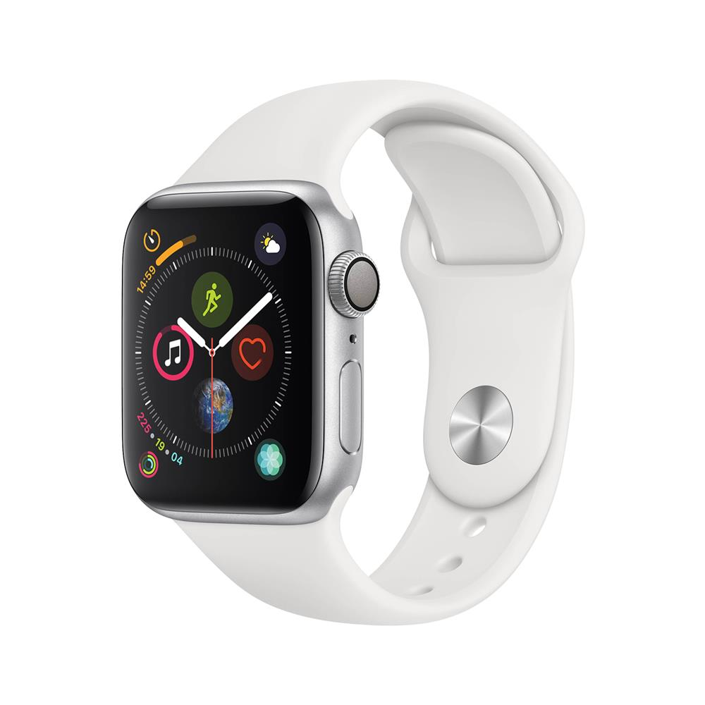 Apple Pametna ura Watch Series 4 GPS 40mm Sport Band (MU642BS/A)
