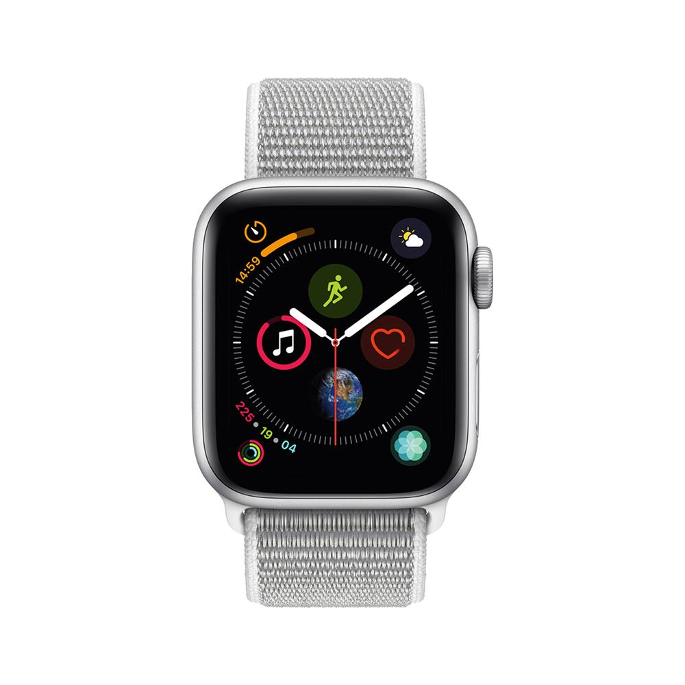 Apple Pametna ura Watch Series 4 GPS 40mm Sport Loop (MU652BS/A)