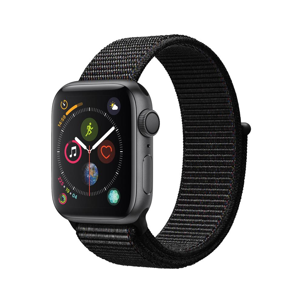 Apple Pametna ura Watch Series 4 GPS 40mm Sport Loop (MU672BS/A)