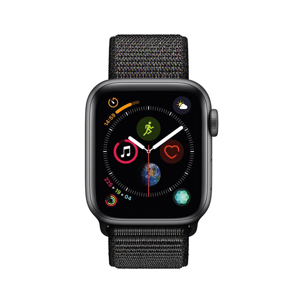 Apple Watch pametna ura Series 4 GPS 40mm Sport Loop (MU672BS/A)