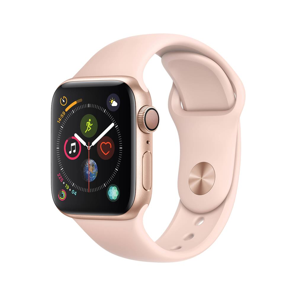 Apple Pametna ura Watch Series 4 GPS 40mm Sport Band(MU682BS/A)