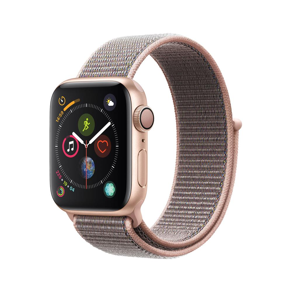 Apple Pametna ura Watch Series 4 GPS 40mm Sport Loop (MU692BS/A)
