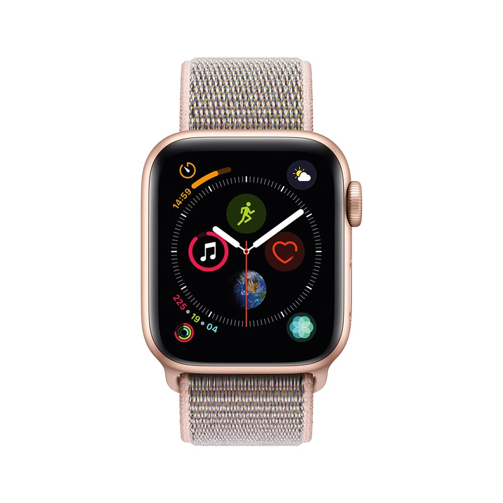 Apple Watch pametna ura Series 4 GPS 40mm Sport Loop (MU692BS/A)