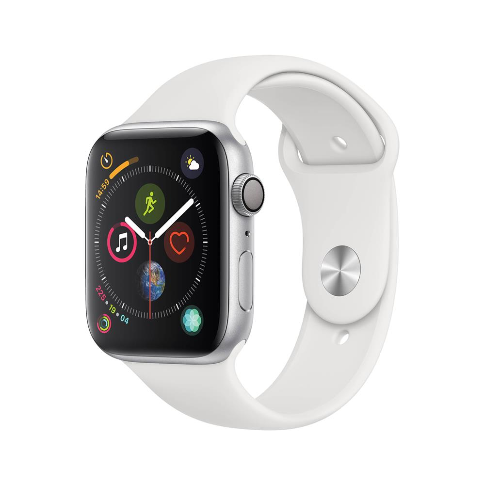 Apple Watch pametna ura Series 4 GPS 44mm Sport Band (MU6A2BS/A)