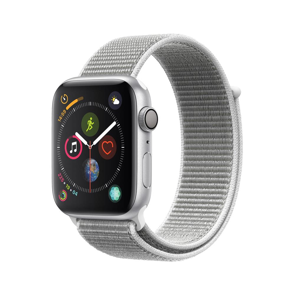 Apple Pametna ura Watch Series 4 GPS 44mm Sport Loop (MU6C2BS/A)