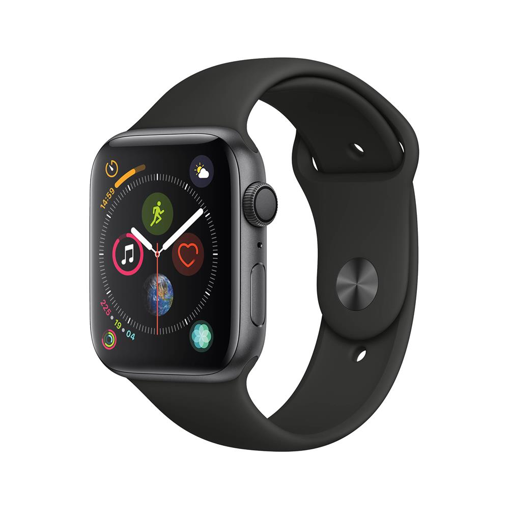 Apple Pametna ura Watch Series 4 GPS 44mm Sport Band (MU6D2BS/A)