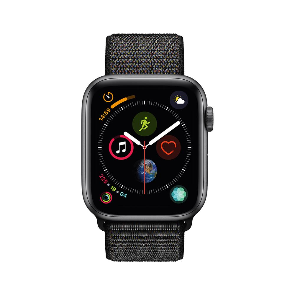 Apple Watch pametna ura Series 4 GPS 44mm Sport Loop (MU6E2BS/A)