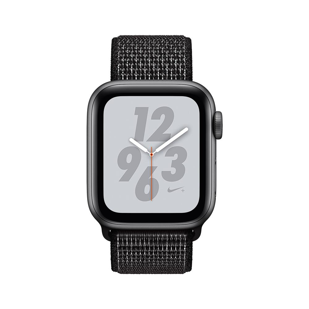 Apple Pametna ura WatchNike+ Series 4 GPS 40mm Nike Sport Loop (MU7G2BS/A)