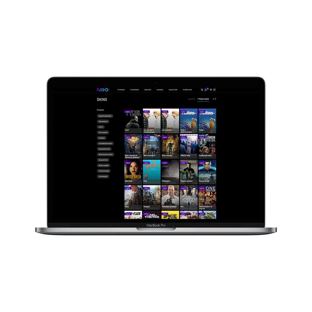 Apple MacBook PRO 13 Touch Bar (mv962cr/a)