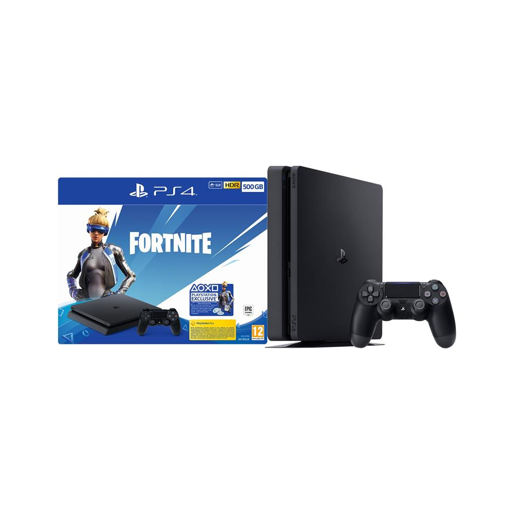 Sony PlayStation® 4 in igra Fortnite VCH (2019)