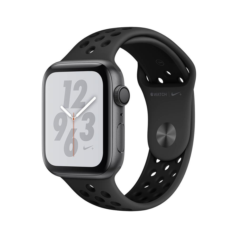 Apple Watch Nike+ pametna ura Series 4 GPS 44mm Nike Sport Band (MU6L2BS/A)
