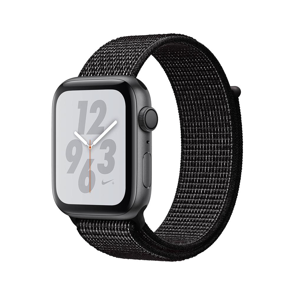 Apple Pametna ura Watch Nike+ Series 4 GPS 44mm Nike Sport Loop (MU7J2BS/A)