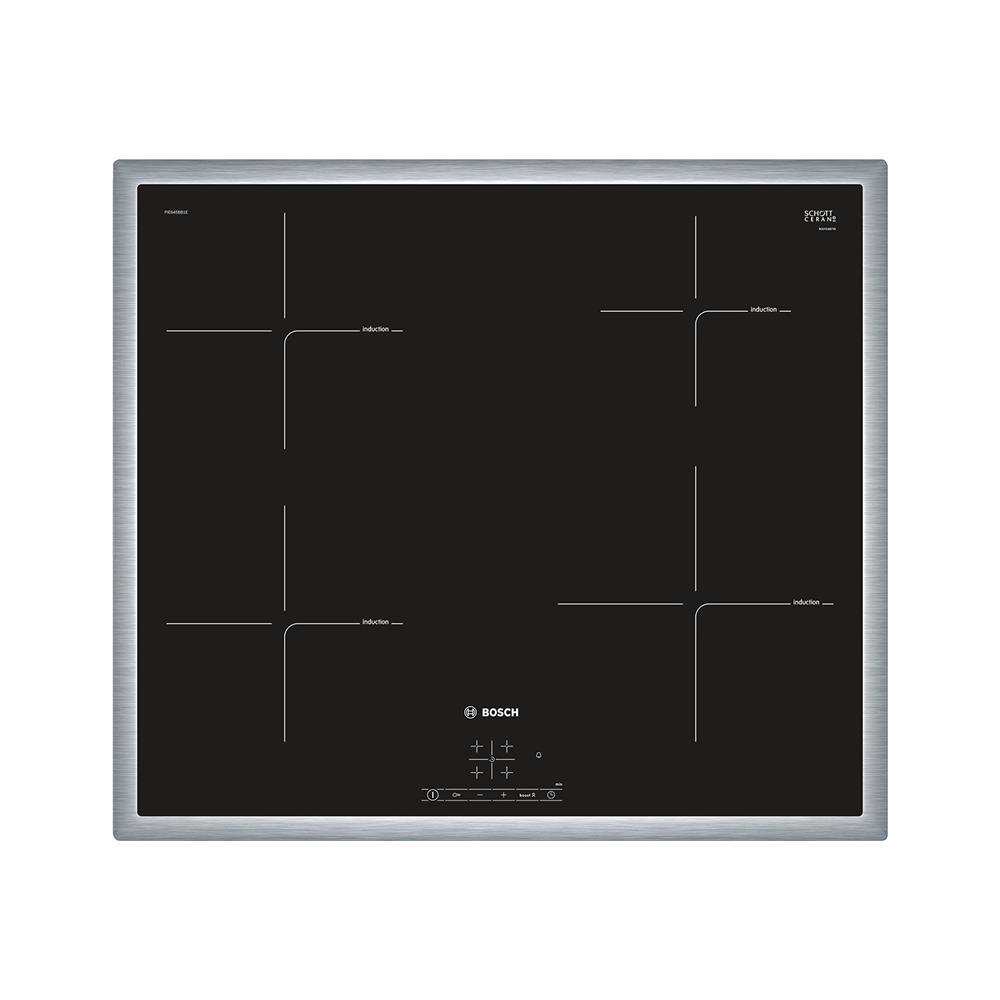 Bosch Indukcijska kuhalna plošča PIE645BB1E