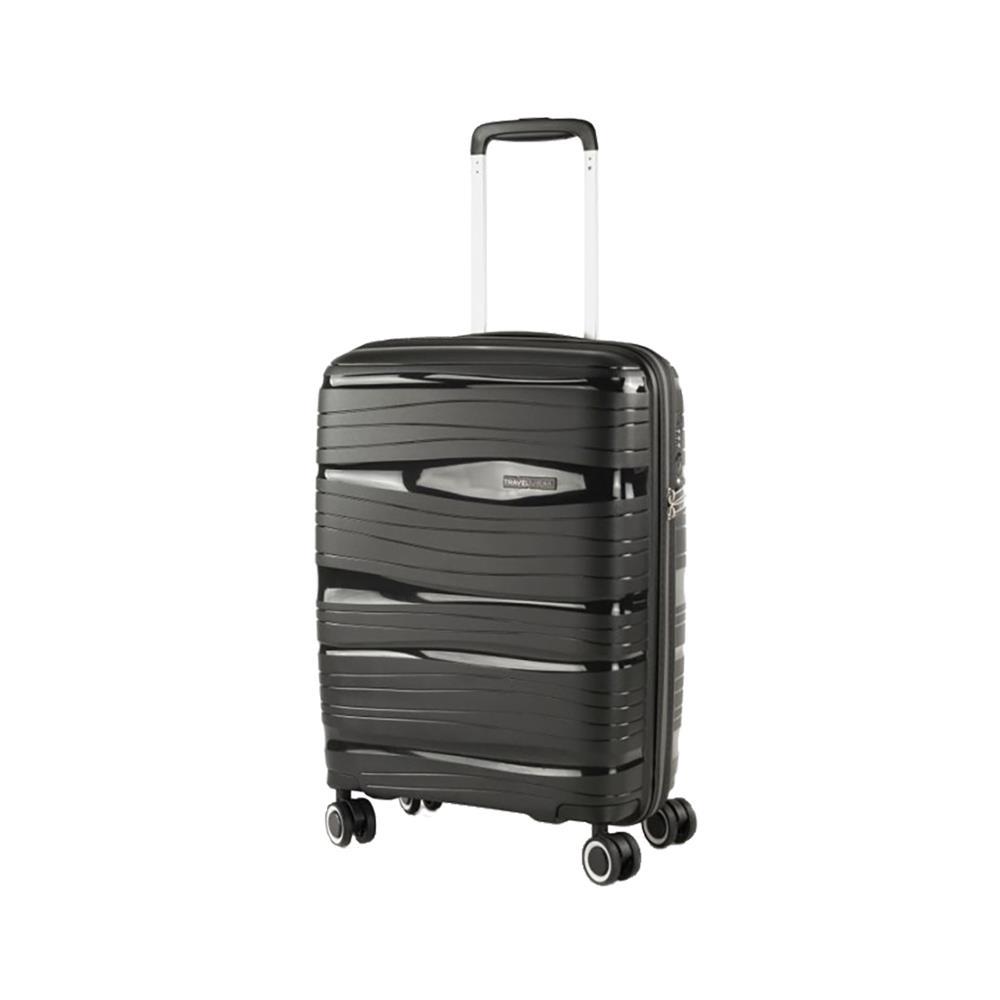 Travel&More Set potovalnih kovčkov UNBREAKABLE