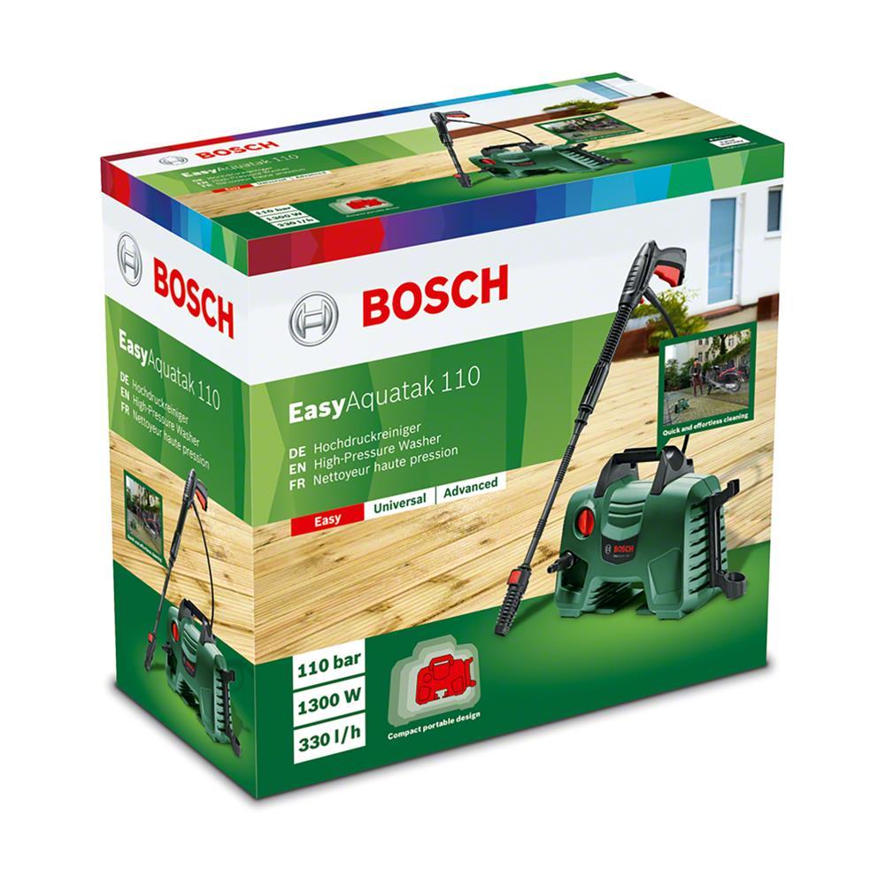 Bosch Visokotlačni čistilec EasyAquatak 110