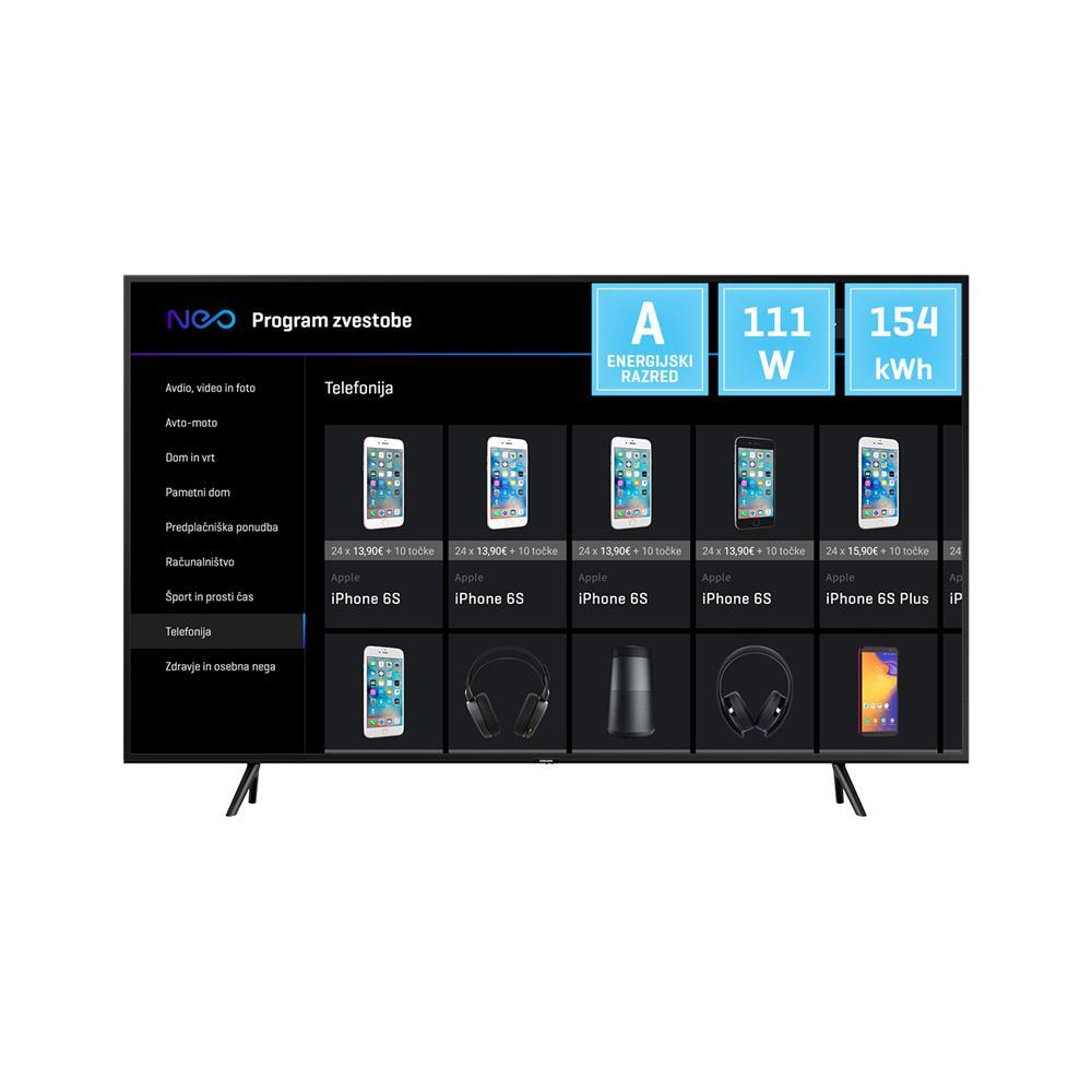 Samsung QE55Q60RATXXH 4K