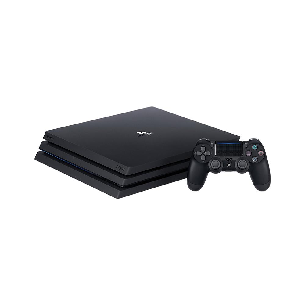 Sony PlayStation® 4 Pro, komplet 3 iger (GOW, HZD in GTS) in 3-mesečna naročnina za Playstation® Plus