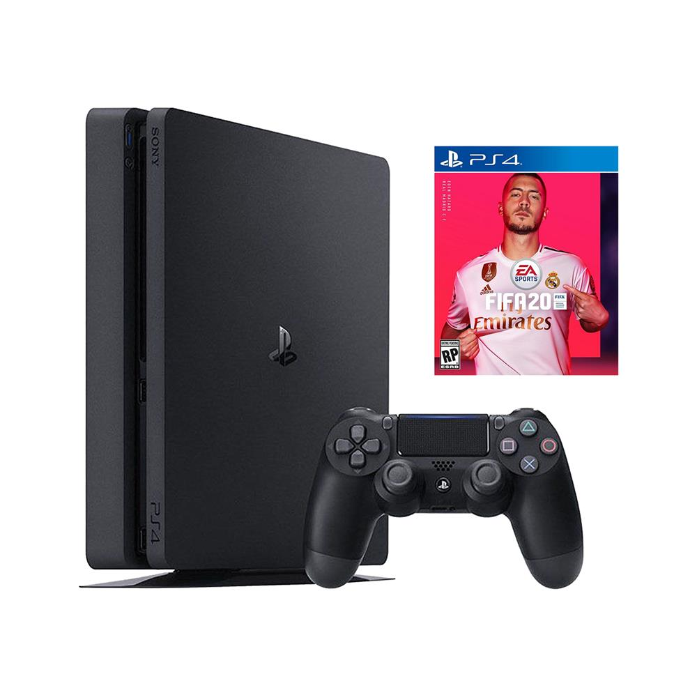 Sony PlayStation® 4 in igra FIFA 20