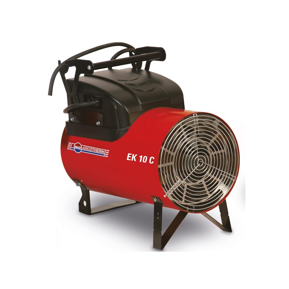 BIEMMEDUE Električni grelnik zraka EK 10 C