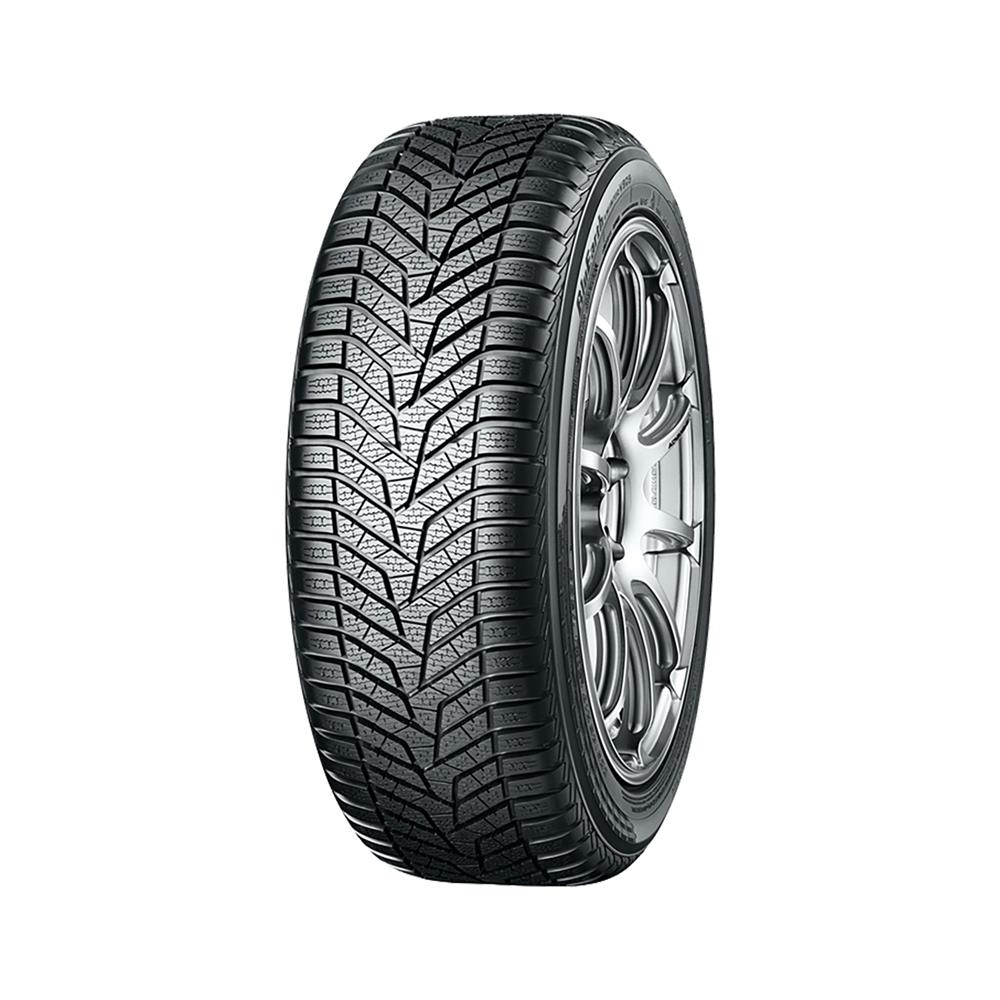 Yokohama 4 zimske pnevmatike 205/55 R16 91T V905 BluEarth