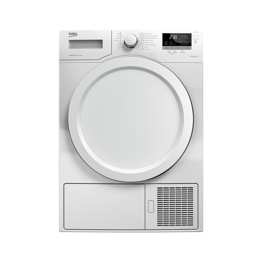 Beko Sušilni stroj s toplotno črpalko DS7433PA0