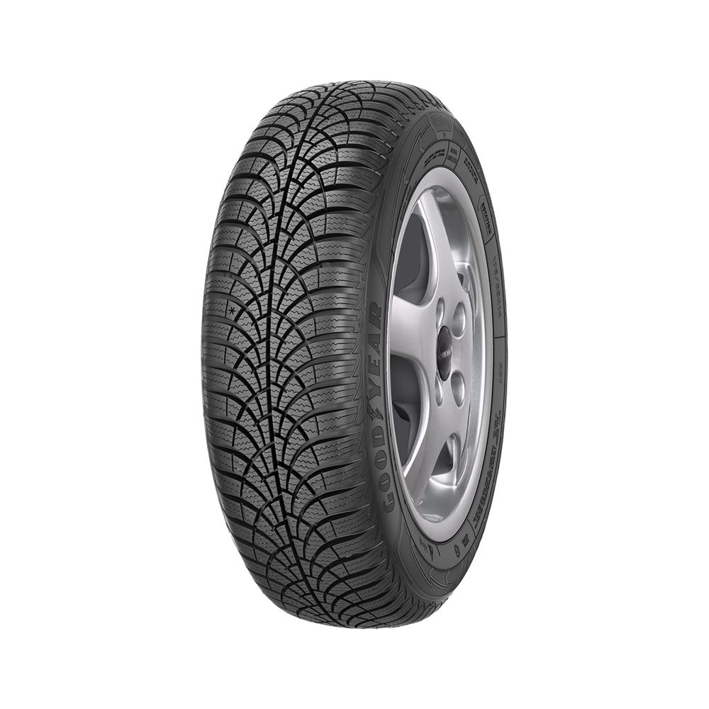 Goodyear 4 zimske pnevmatike 205/55R16 91T UG 9+ MS