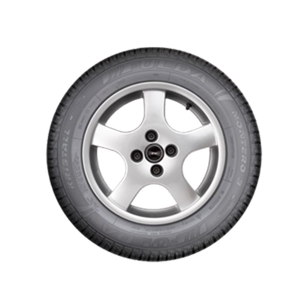 Fulda 4 zimske pnevmatike 185/60R15 84T Kristall Montero 3