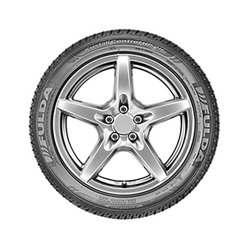Fulda 4 zimske pnevmatike 215/55R16 93H KRISTALL CONTROL HP 2