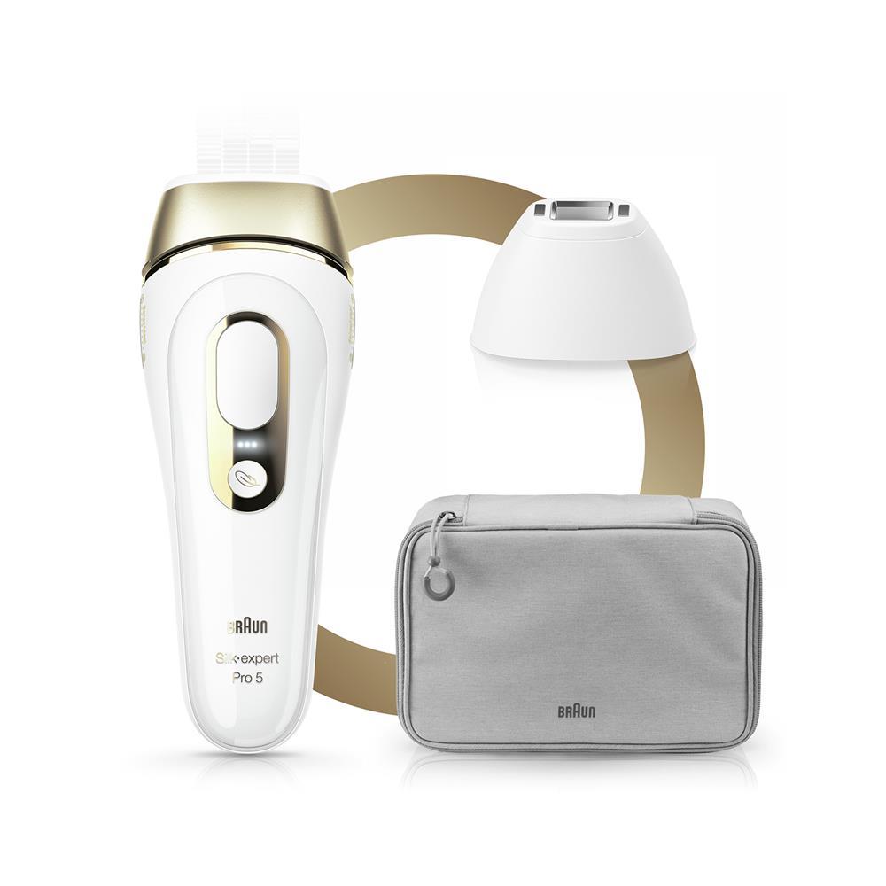 Braun IPL aparat za odstranjevanje dlak IPL PL5117