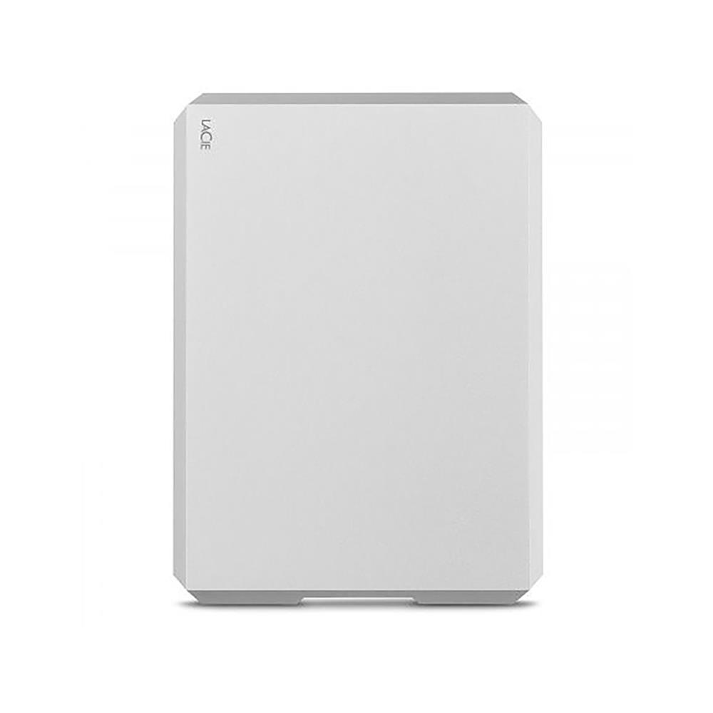 LaCie Zunanji HDD disk Mobile USB 3.1 Type C