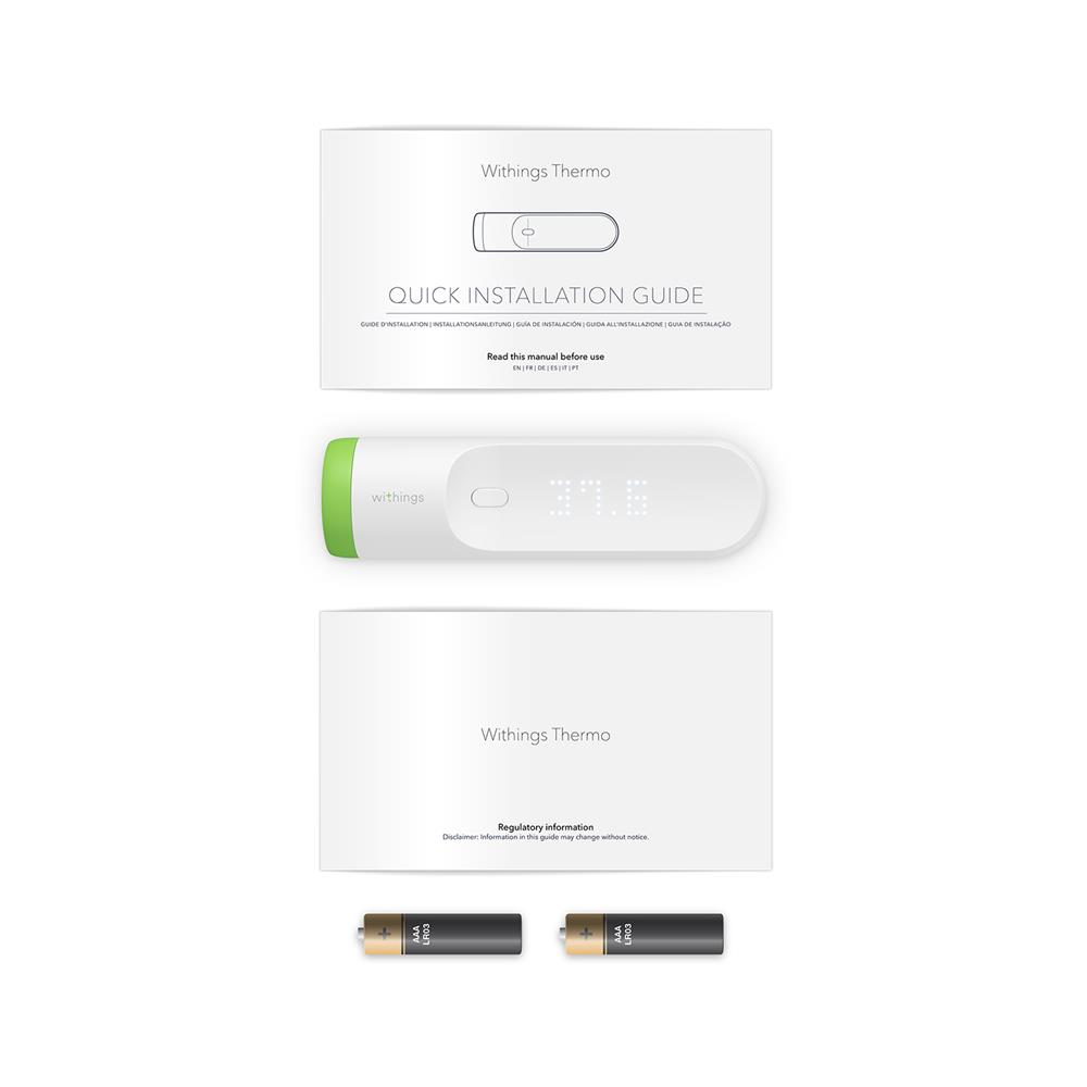 Withings Pametni termometer Thermo
