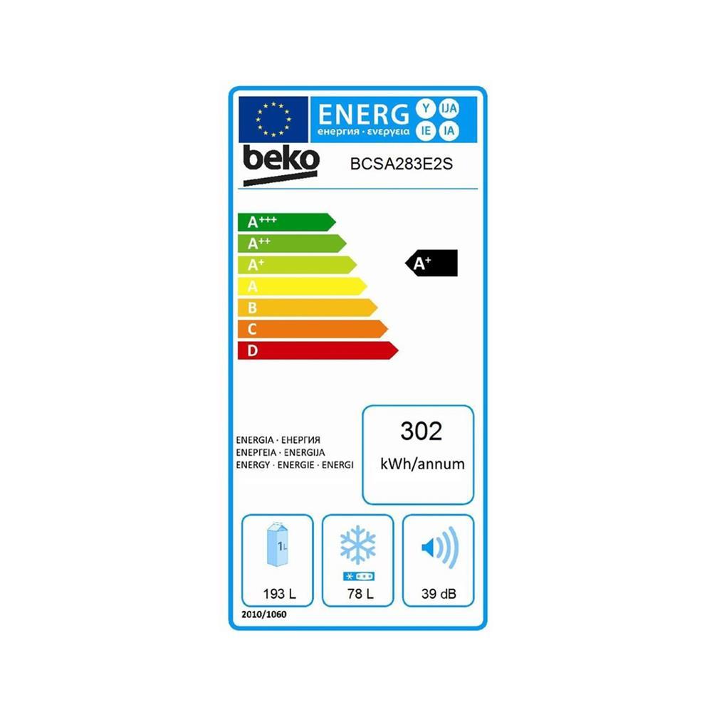 Beko Komplet kuhinja 1 (BIM26301XC+HII64200AT+DIN25410+BCSA283E2S)